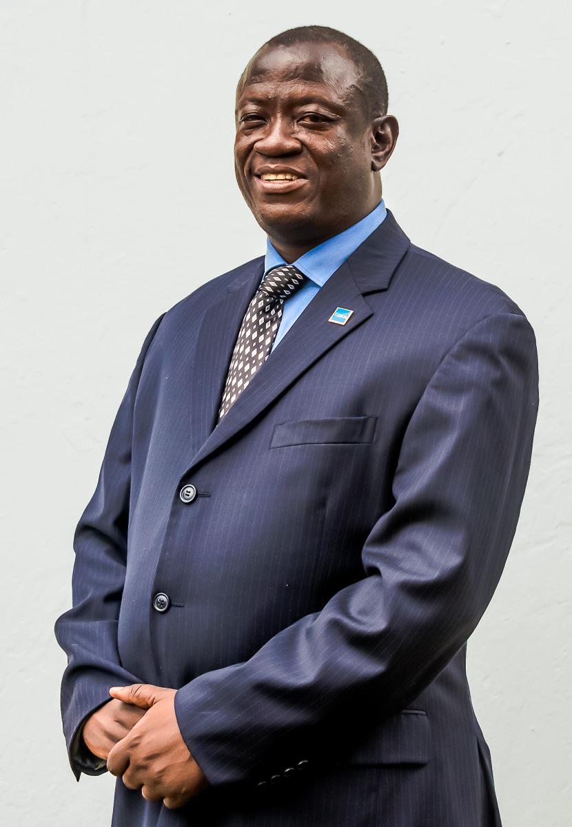 Pythias Mulenga